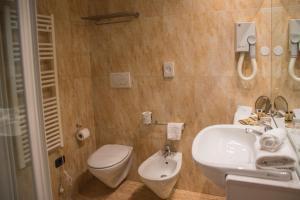 Corvetto Residence Porto Di Mare, Апарт-отели  Милан - big - 41