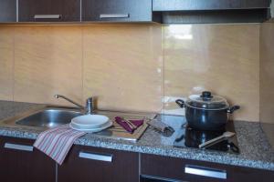 Corvetto Residence Porto Di Mare, Апарт-отели  Милан - big - 26