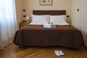 Corvetto Residence Porto Di Mare, Апарт-отели  Милан - big - 31