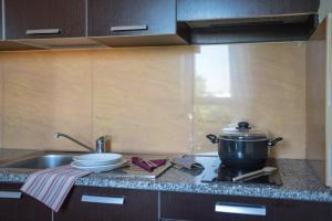 Corvetto Residence Porto Di Mare, Апарт-отели  Милан - big - 33