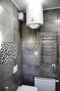 European style VIP flat, Appartamenti  Kiev - big - 2