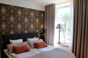 Continental du Sud, Hotels  Ystad - big - 45