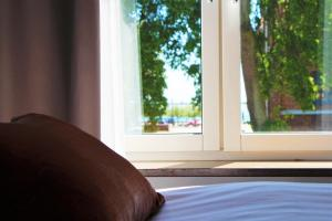 Continental du Sud, Hotels  Ystad - big - 46