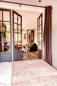 2ベッドルーム アパートメント 2階
