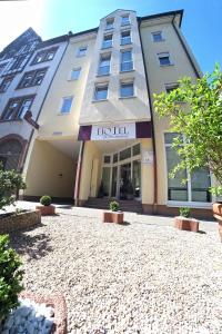 Winters Hotel Offenbach Eurotel Boardinghouse