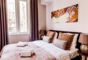 2ベッドルーム アパートメント 1階