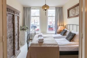 3ベッドルーム アパートメント グラウンドフロア