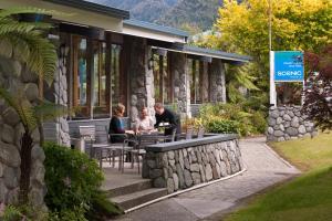Scenic Hotel Franz Josef Glacier (5 of 76)