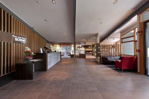 Scenic Hotel Franz Josef Glacier (4 of 76)