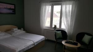 Villa Rozárka, Affittacamere  Staré Město - big - 26