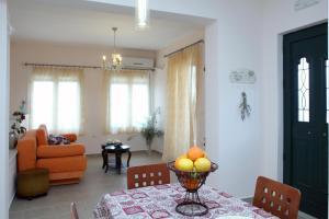 Orizzonte Apartments Lefkada, Апартаменты  Лефкада - big - 3