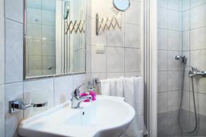 Orizzonte Apartments Lefkada, Апартаменты  Лефкада - big - 7