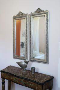 Orizzonte Apartments Lefkada, Апартаменты  Лефкада - big - 8