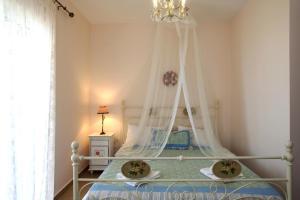 Orizzonte Apartments Lefkada, Апартаменты  Лефкада - big - 9