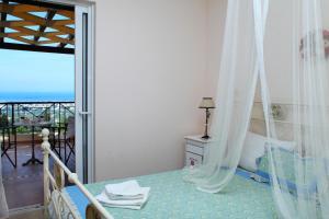 Orizzonte Apartments Lefkada, Апартаменты  Лефкада - big - 10