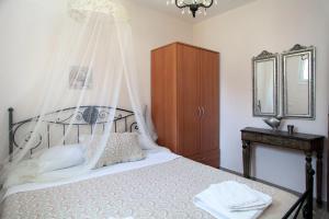 Orizzonte Apartments Lefkada, Апартаменты  Лефкада - big - 11