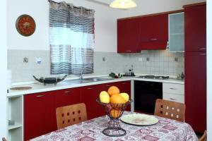 Orizzonte Apartments Lefkada, Апартаменты  Лефкада - big - 12
