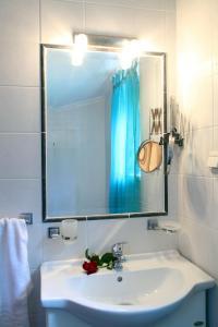 Orizzonte Apartments Lefkada, Апартаменты  Лефкада - big - 13