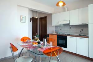 Orizzonte Apartments Lefkada, Апартаменты  Лефкада - big - 14