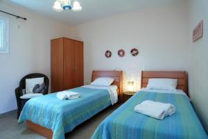 Orizzonte Apartments Lefkada, Апартаменты  Лефкада - big - 15