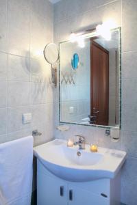 Orizzonte Apartments Lefkada, Апартаменты  Лефкада - big - 17