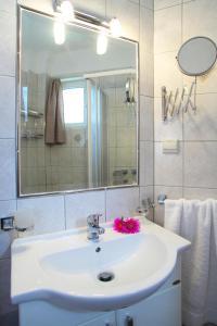 Orizzonte Apartments Lefkada, Апартаменты  Лефкада - big - 19