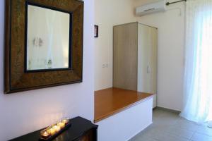 Orizzonte Apartments Lefkada, Апартаменты  Лефкада - big - 20