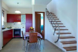 Orizzonte Apartments Lefkada, Апартаменты  Лефкада - big - 22