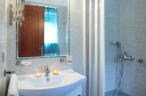 Orizzonte Apartments Lefkada, Апартаменты  Лефкада - big - 25