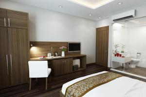 Eco Luxury Hotel Hanoi, Hotely  Hanoj - big - 3