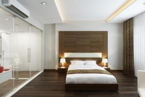Eco Luxury Hotel Hanoi, Отели  Ханой - big - 12
