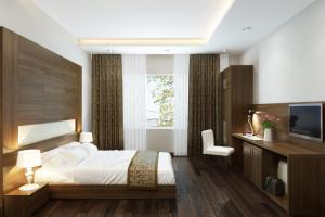 Eco Luxury Hotel Hanoi, Отели  Ханой - big - 15