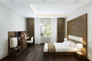 Eco Luxury Hotel Hanoi, Отели  Ханой - big - 17
