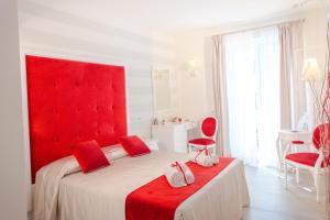 Villa del Capitano Luxury Art & Relais