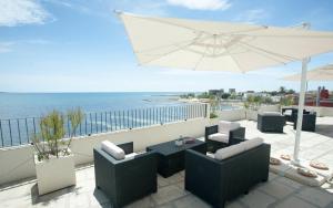 Hotel La Spiaggia