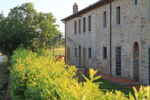 Il Grifone A Cortona Residence, Apartmánové hotely  Cortona - big - 75