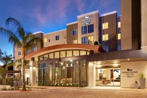 Homewood Suites by Hilton San Diego Mission Valley-Zoo
