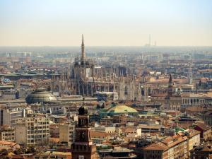 BB Hotels Aparthotel Navigli, Apartmánové hotely  Miláno - big - 24