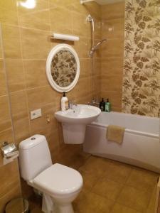 Centro apartamentai - Vingio apartamentai, Apartments  Vilnius - big - 71