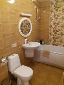 Centro apartamentai - Vingio apartamentai, Apartments  Vilnius - big - 52