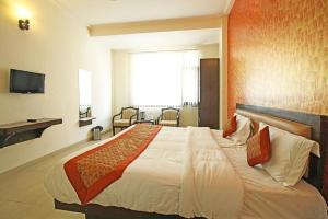 Hotel Lavanya, Hotely  Haridwār - big - 13