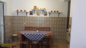 Apartments Milan, Гостевые дома  Херцег-Нови - big - 16