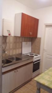 Apartments Milan, Pensionen  Herceg-Novi - big - 17