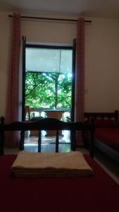Apartments Milan, Pensionen  Herceg-Novi - big - 22