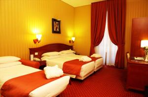 Augusta Lucilla Palace, Hotels  Rome - big - 9