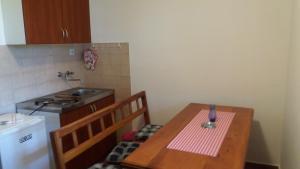 Apartments Milan, Pensionen  Herceg-Novi - big - 27