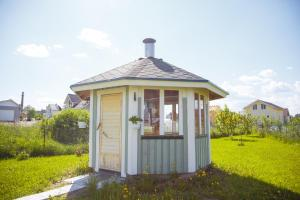 Guest House Kodikas, Penzióny  Sortavala - big - 66