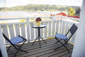 Guest House Kodikas, Pensionen  Sortavala - big - 20