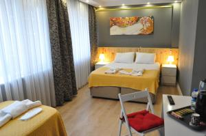 Rodin Suites, Hotely  Istanbul - big - 3