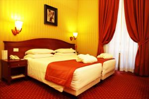 Augusta Lucilla Palace, Hotels  Rome - big - 13